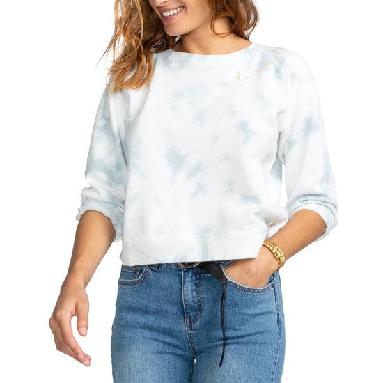 Sweater Senhora Billabong Sun Shrunk