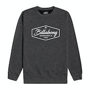 Sweat Billabong Trademark Crew