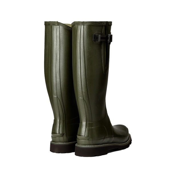 Botas de lluvia Hunter Balmoral Adjustable