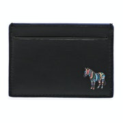 Paul Smith Credit Card Zebra Бумажник