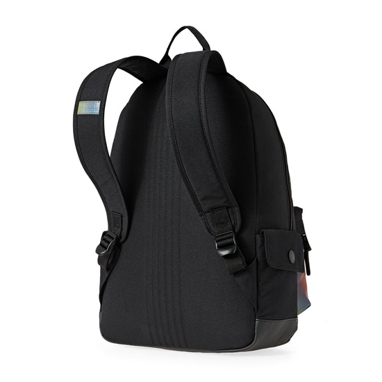 Superdry Reflective Ombre Montana Womens Backpack