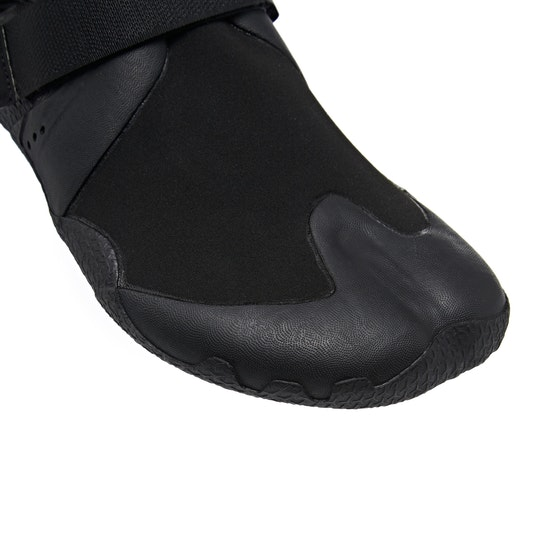 Rip Curl 3mm Flashbomb Hidden Split Toe Wetsuit Boots