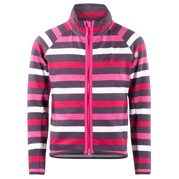 Horze Wilma Sweater Childrens Jacket available from Derbyhouse