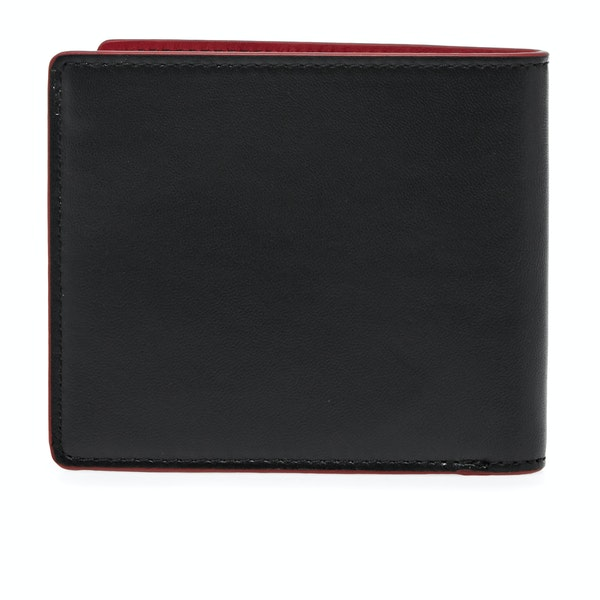 Paul Smith Billfold Zebra Wallet