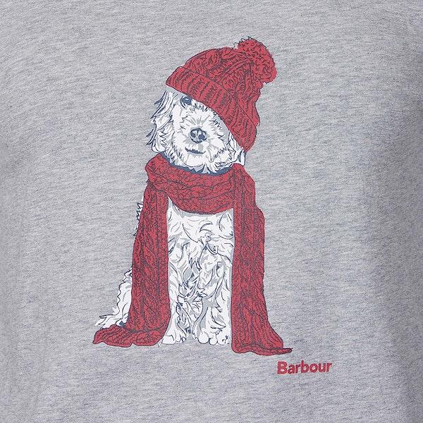 Barbour Fareham Long Sleeve T-Shirt