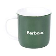 Barbour Classic Mug