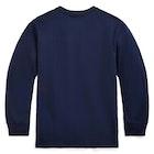 Polo Ralph Lauren Rugby Bear Cotton Jersey Boy's Long Sleeve T-Shirt