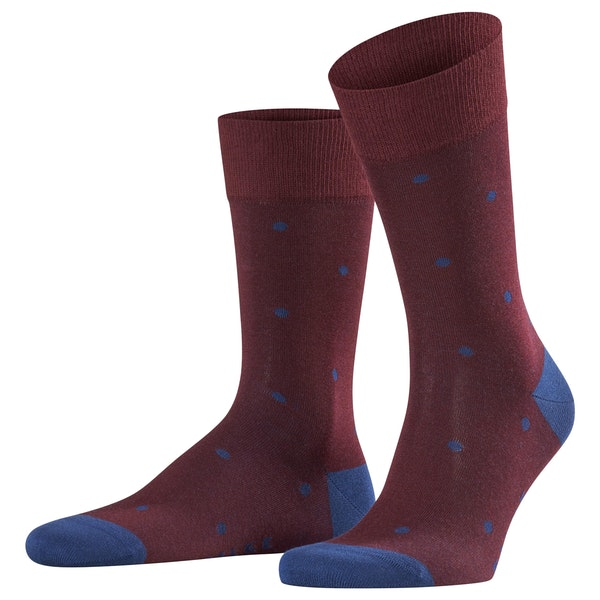 Falke Dot Fashion Socks