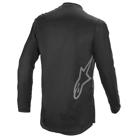 Alpinestars Fluid Graphite MX-trøye