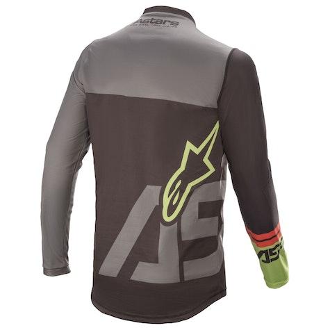 Alpinestars Racer Compass Motocross Jersey
