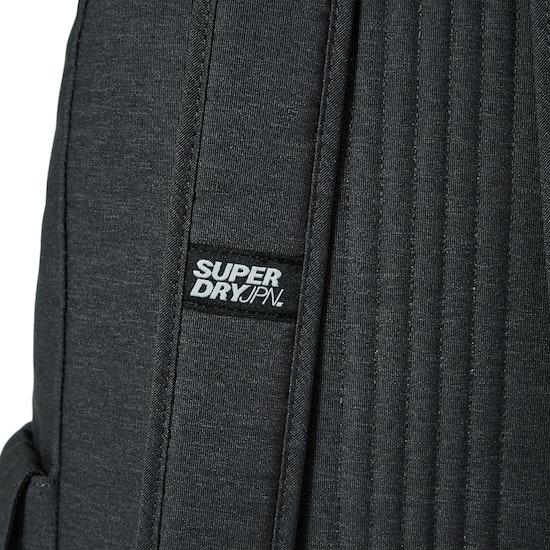 Superdry Stripe Logo Montana Backpack