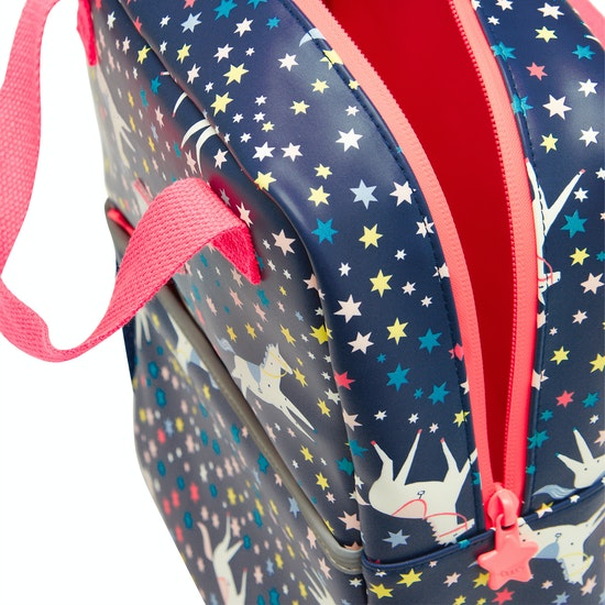 Joules Adventure Girls Backpack