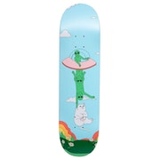 Rip N Dip Abuction Board Skateboard Deck