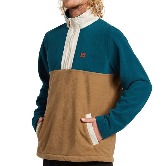 Sweater Billabong Boundary Mock Lite