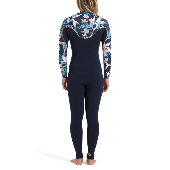 Billabong 504 Salty Dayz Full Damen Neoprenanzug