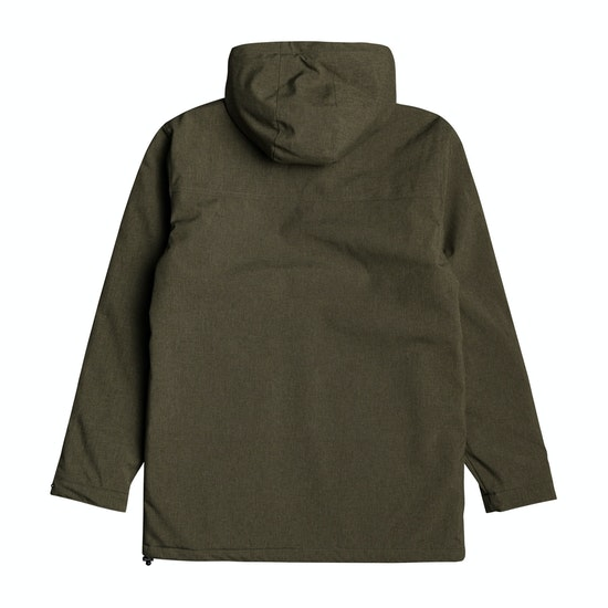Blusão Billabong Alves Parka