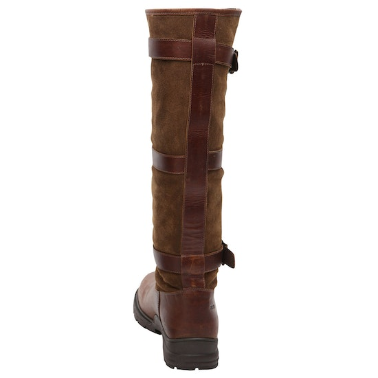 Horka Highlander Ladies Country Boots