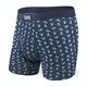 Saxx Underwear Undercover Boxer Brief Fly Boxer Shorts