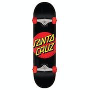 Prancha de Skate Criança Santa Cruz Classic Dot Super Micro