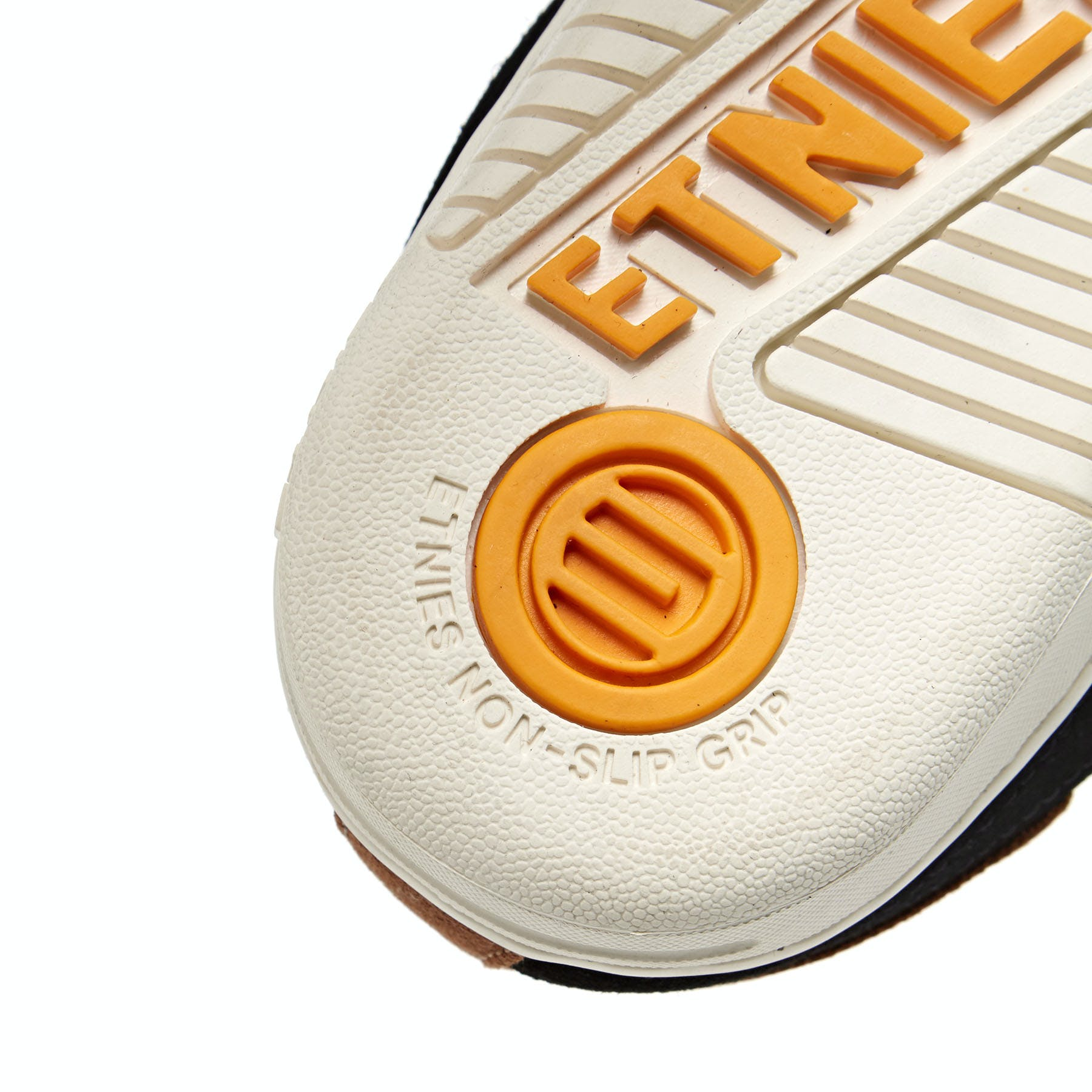 Etnies Unisex Calli-Cut Skateboardschuhe Marineblau Orange Wei/ß