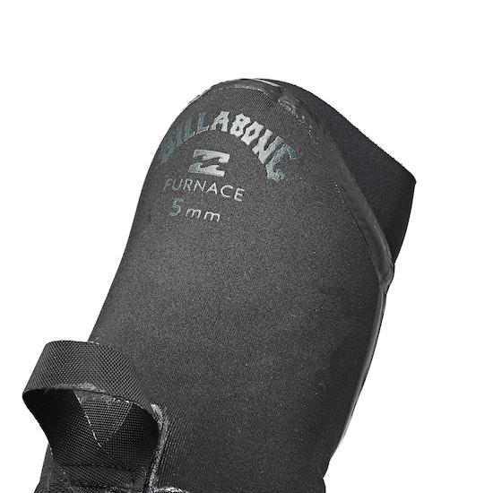 Bottes pour Combinaison de Plongée Billabong 5 Furnace Hs Bt