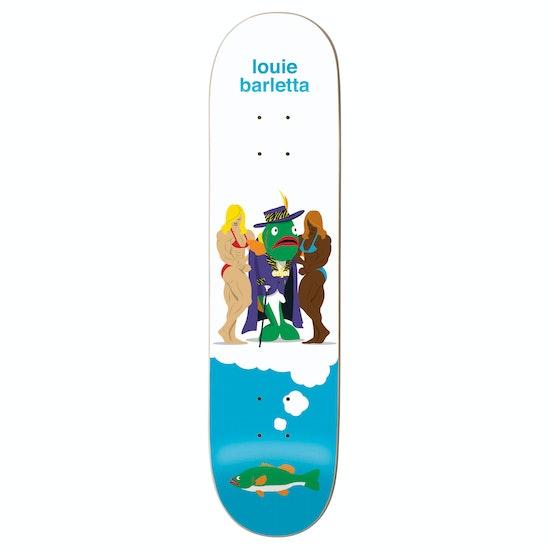 "Prancha de Skate Enjoi Barletta Big Dreams Impact Light 8.0"""