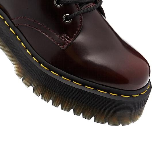 Dr Martens Vegan Jadon II Platform Stiefel