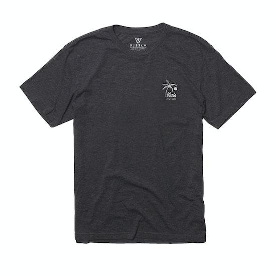 T-Shirt à Manche Courte Vissla Purveyors