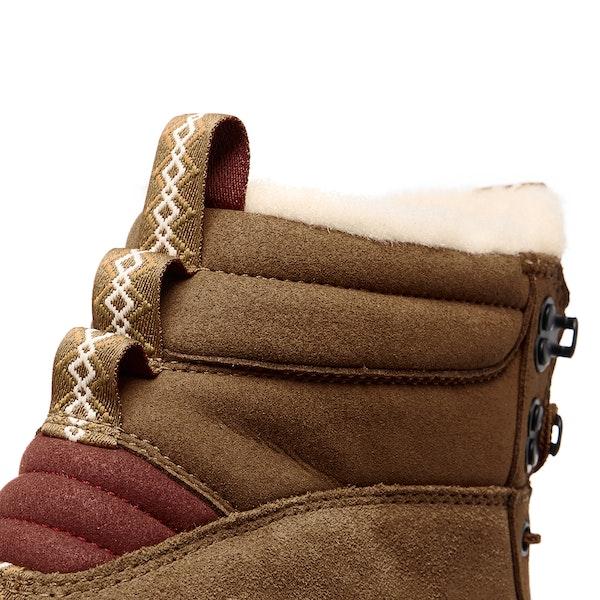 UGG Miwo Utility Weather Men's Walking Shoes