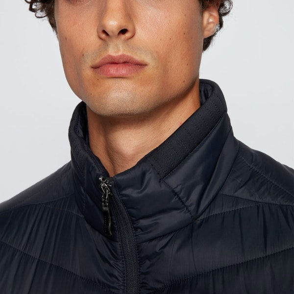 BOSS Water-Repellent Down Men's Jacket