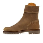 Penelope Chilvers Cropped Tassel Boot Women's Boots