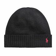 Polo Ralph Lauren Merino Hat Boy's Beanie
