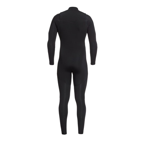 Quiksilver 4/3mm Highline Limited Monochrome Wetsuit