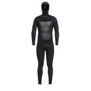 Quiksilver 4/3mm Syncro Plus Hooded Wetsuit