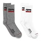 Fashion Socks Levi's Regular Cut