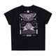 RVCA Jesse Womens Short Sleeve T-Shirt