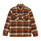 Patagonia Insulated Fjord Flannel Overshirt