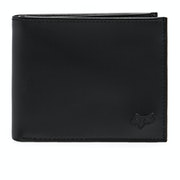 Fox Racing Bifold Leather Brieftasche