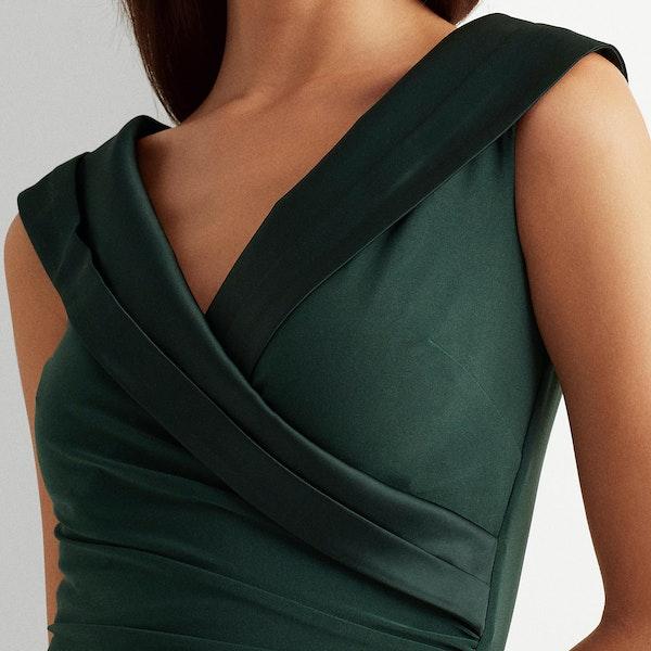 Lauren Ralph Lauren Leonetta Dress