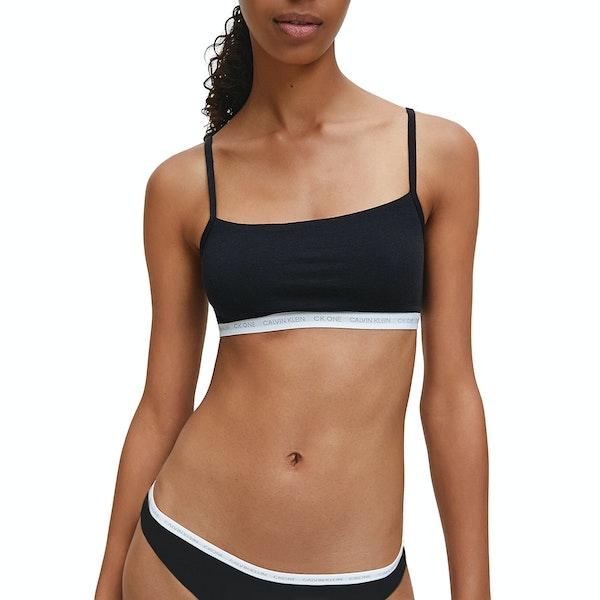 Calvin Klein Unlined Bralette 2 Pack Bra