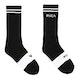 RVCA Union Skate Sock Fashion Socks