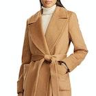 Lauren Ralph Lauren Db Wrp W/pkt Women's Jacket