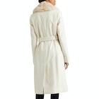 Lauren Ralph Lauren Wrap Coat Damen Jacke