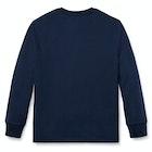 Polo Ralph Lauren Cotton Jersey Crewneck Boy's Long Sleeve T-Shirt