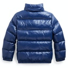 Polo Ralph Lauren Nylon Jacket Boy's Jacket