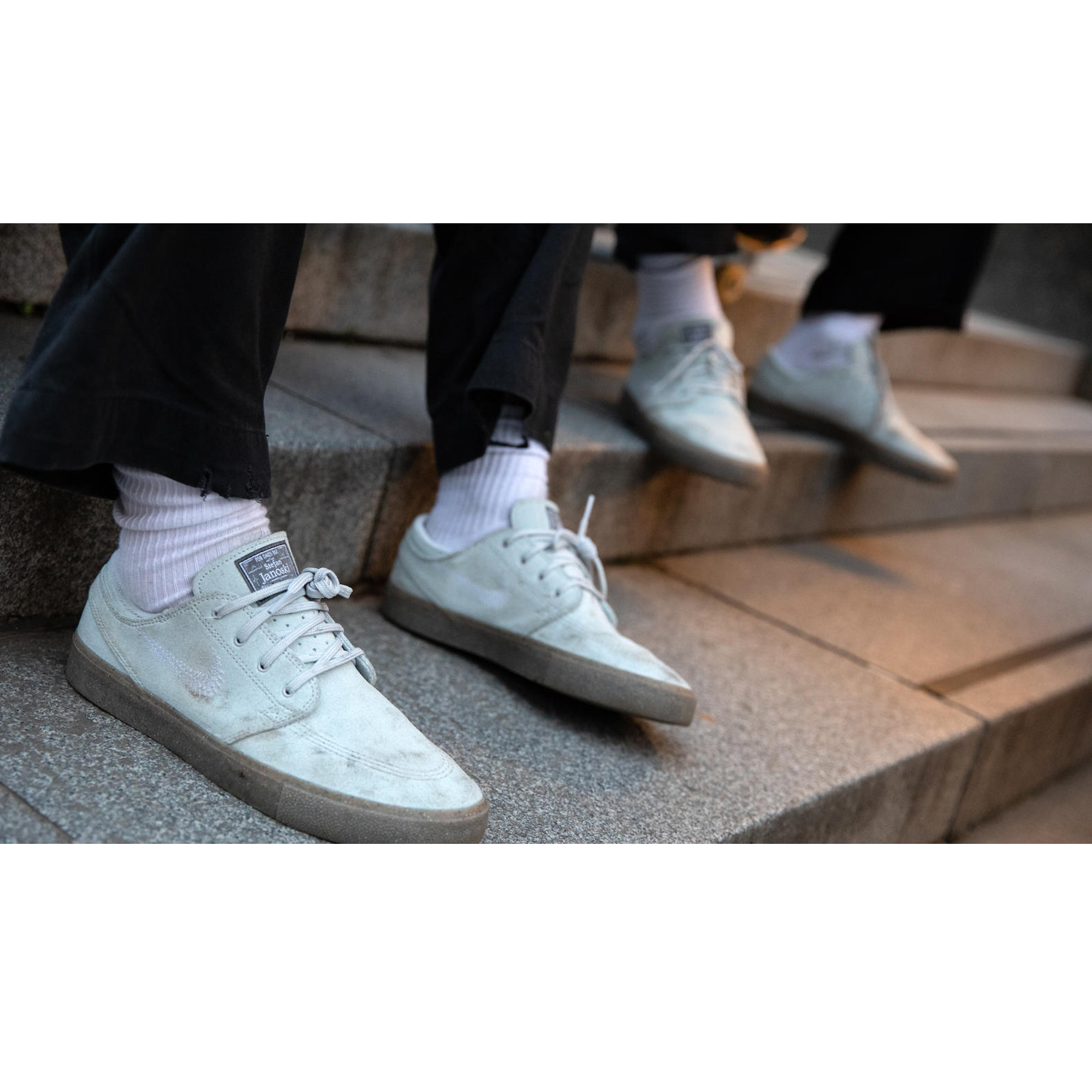 Nike SB Zoom Janoski FL RM Shoes - Free Delivery options on All ...