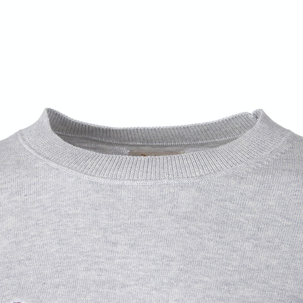Barbour Saddle Sweater