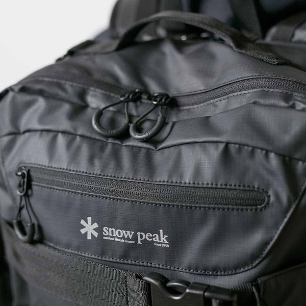 Snow Peak 3way Business Plecak