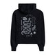RVCA Jesse Womens Pullover Hoody
