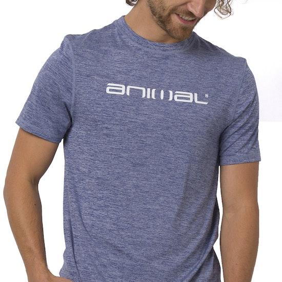 Surf T-Shirt Animal Latero